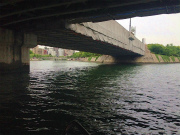 la橋の下3