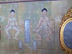 タイセン壁画